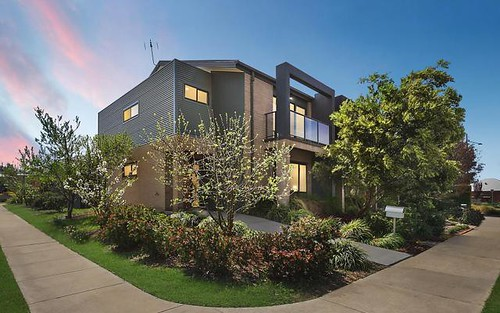 101 Francis Forde Boulevard, Forde ACT 2914