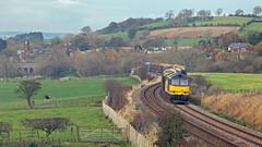 Wood Stock (Richie B.) Tags: 60085 brush traction mirrlees procor 6j37 langwathby cumbria class 60 colas rail