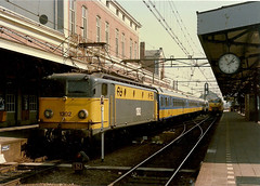 Dordrecht 19860920 loc 1302 (NS441) Tags: