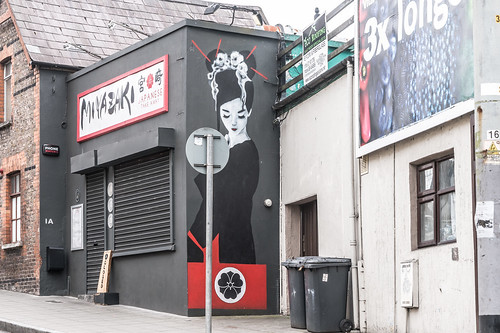 EXAMPLES OF STREET ART IN CORK CITY [PHOTOGRAPHED 2017]-133911