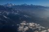 Mt. Everest Flight (Hooker771) Tags: india nepal hindi budda buddah spiritual smog fog nature beauty yoga agra delhi noida leela palace