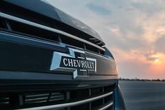 Chevrolet S10 100 años