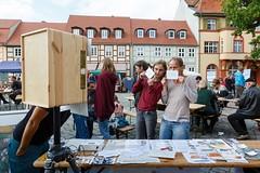 """Abschluss Wandelwoche auf dem Markt der regionalen Möglichkeiten in Kyritz 2017 • <a style=""""font-size:0.8em;"""" href=""""http://www.flickr.com/photos/130033842@N04/24518901188/"""" target=""""_blank"""">View on Flickr</a>"""