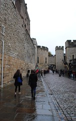 Touring the Tower (emilyvisich) Tags: london uk england downtown touring