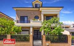 29 COCKTHORPE ROAD, Auburn NSW