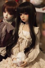 f62 girl (buboplague) Tags: volks bjd abjd ball joint doll fcs f62 sunlight