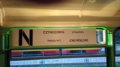 23509431_1553961141309847_3369715805405492829_o (Ikarus948) Tags: tramwaje warszawskie konstal 13n 795
