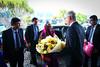 IMG_9485-24 (IRRI Images) Tags: bangladeshagricultureminister begum matia chowdhury visits ministry agriculture bangladesh