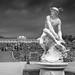 _MG_2085_web - Hermes statue in the park Sanssouci
