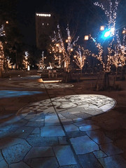 IMG_0953 (digitalbear) Tags: apple iphonex marunouchi otemachi imperial palace inui street tokyo japan suju raku soba nakano central park illumination christmas 2017