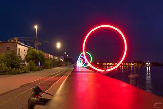 Cercles à Nantes