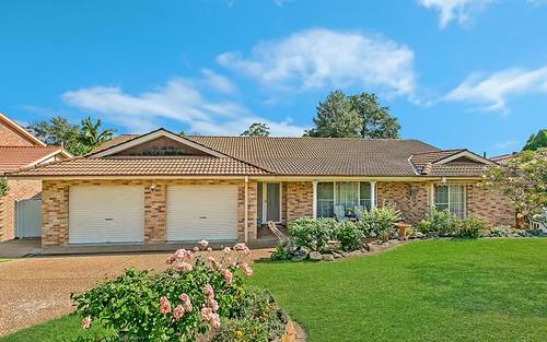 5 Candlebush Crescent, Castle Hill NSW