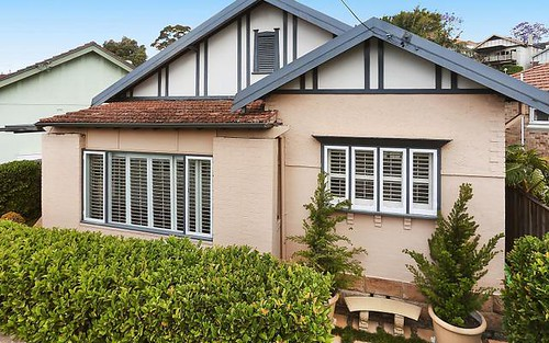 495 Miller St, Cammeray NSW 2062
