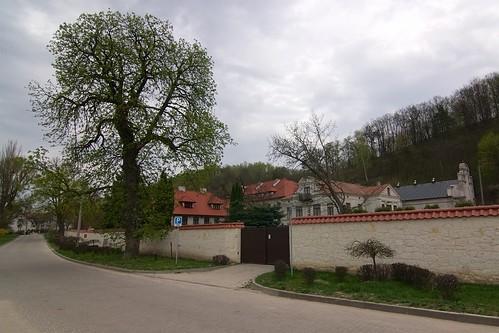 Dom Formacyjno – Rekolekcyjny betanek (Puławska 64)