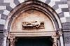 Portovenere - Santuario della Madonna Bianca - Chiesa di San Lorenzo (CORMA) Tags: 1999 ligurie italia italie italy numérisation minolta dimagescandualii diapositive liguria europe europa église chiesa sanlorenzo madonnabianca