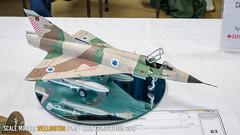 A1 - Mirage IIICJ - Kevin Trew