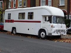 1966 Bedford TK Motorhome (Neil's classics) Tags: vehicle truck bedford tk camper 1966 camping motorhome autosleeper motorcaravan rv caravanette kombi mobilehome dormobile