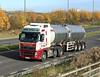 Nov 13 2017 aston clinton CU14AYV (jon L1049H) Tags: manseldavies trucks a41