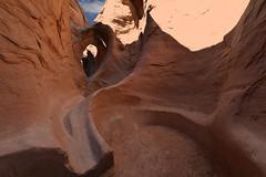 PEEK - A- BOO Canyon - Grand Staircase Escalante National Monument (AlCapitol) Tags: canyon peekaboocanyon grandstaircase escalante nationalmonument nikon d800 utah