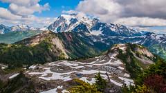 Mt Baker (ValeTer_) Tags: nikond5000 cascademountains mountbaker usa washingtonstate landscape nature