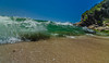 Ondas verdes (mcvmjr1971) Tags: trilhandocomdidi 2017 brazil d7000 diego maricá nikon ceuazul gruta grutadasacristia litoral marverde maravilhoso mmoraes novembro pontanegra praiadasacristia riodejaneiro sea seaside water wonderful