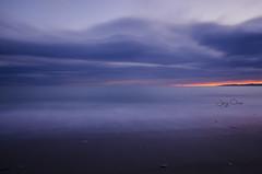 2017 (Jorge Orezzi) Tags: longexposure genova colors clouds nuvole mare sea beach spiaggia lungaesposizione