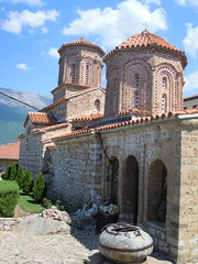 St. Naum, FYR Macedonia (nesoni2) Tags: orthodox church macedonia makedonija ohrid naum saint preslav cyril methodius cirilo metodije bulgarian