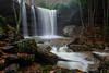 Cucumber Falls (clare j kaczmarek) Tags: cucumberfalls ohiopylestatepark waterfalls laurelhighlands mountainstreams appalachia autumn