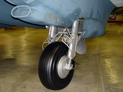 """DeHavilland DH-98 Mosquito 3 • <a style=""""font-size:0.8em;"""" href=""""http://www.flickr.com/photos/81723459@N04/26897875749/"""" target=""""_blank"""">View on Flickr</a>"""