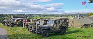 Grassington 1940's Weekend