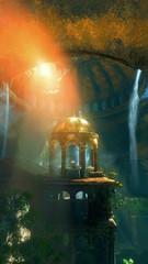 The Tomb of the Eternal Prophet (Stachmoon) Tags: tomb eternal prophet rise raider lara croft reshade game video gaming screenshot adventure