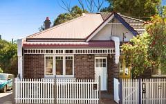 2 Loftus Street, Leichhardt NSW