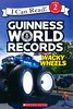 Guinness World Records:  Wacky Wheels (Vernon Barford School Library) Tags: carimeister cari meister guinnessworldrecords guinness world records worldrecords icanread cars trucks vehicles transportation curiositiesandwonders readinglevel grade2 rl2 quick read reads quickread quickreads qr vernon barford library libraries new recent book books reading junior high middle school vernonbarford nonfiction paperback paperbacks softcover softcovers covers cover bookcover bookcovers series reader readers readingmaterials readingmaterial 9781338193466
