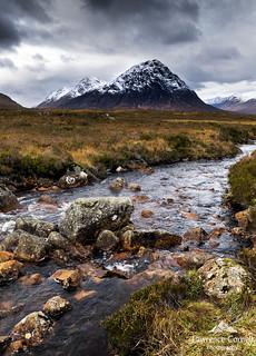 A highland legend.