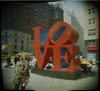 LOVE (surgeon24hrs) Tags: toycamera toy diana dianaf dianaclone plasticcamera plasticlens lofi lofiphotography analog analogphotography mediumformat square squareformat 6x6 vignette love newyork newyorkcity newyorknewyork newyorklife nyc iloveny ilovenewyork film filmisnotdead filmphotography filmcamera filmprocess filmprocessing lomography lomographyfilm lomographycolornegative400 travel primelens singlefocuslength singlefocus streetart street sculpture art