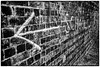 Day 340: Graffiti. (Howie1967) Tags: gorleston great yarmouth railway bridge norfolk nsjr