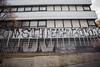 Cony Saeyo (RIP) Peach Ilia (lanciendugaz) Tags: street graffiti geuts geuta paris paris18 flop xxl vaporisateur cony saeio saiyo peach ilia uv pal