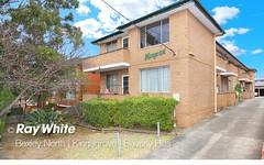 4/31 Bexley Road, Campsie NSW