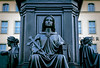 statue in Dresden in Germany (Tony_Brasier) Tags: lady statues nikon dresden d7200 1750mm sigma buildings location lovely