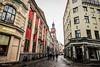 Marstalu iela - Riga (IVAN 63) Tags: riga latvia lettonia landscape sky city oldcity vecriga cityscapes dugava winter neve inverno travel balticstate natgeo natgeotravel geo