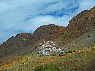 Key monastery !!