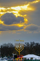 2017.12.12 National Menorah, Washington, DC USA 1388