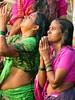 varanasi 2017 (gerben more) Tags: varanasi benares women prayer hinduism hindu india