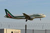 Alitalia Airbus A320-216 EI-DTK (EK056) Tags: alitalia airbus a320216 eidtk london heathrow airport