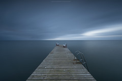 Calm (Sascha Gebhardt Photography) Tags: nikon nikkor d800 deutschland germany fehmarn travel tour roadtrip reise reisen haida 1424mm lightroom langzeitbelichtung landscape landschaft photoshop fototour fx cc ostsee