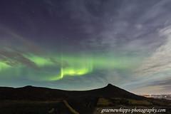 Mither Tap Dancers (quayman) Tags: aurora northernlights merrydancers bennachie moonlit aberdeenshire scotland