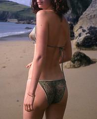 Bikini bod (jonathan charles photo) Tags: bikini body cornwall art photo jonathan charles sea beach beauty