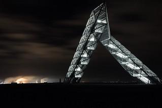 Bergbau Denkmal