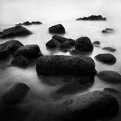 DSC_1936 (pattana92392) Tags: seawave sea longexposure coast water fineart stone