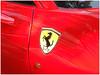 Iconic (Sun~Lover) Tags: ferrari red italian sportscar racing stable horse scuderia sf symbol famous yellow prancinghorse explore 2017